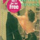 Deadly Business (VHS) RARE THRILLER! #5132