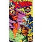 X-Men - Enter Magneto (1993, VHS) #2587