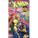X-Men - Deadly Reunions (1993, VHS) #1073