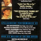 Lone Star (1997, VHS)  RARE SCREENER! #1299