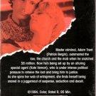 Soft Deceit (1995, VHS) EROTIC RARE SCREENER! #1298