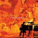 David Benoit - Fuzzy Logic (CD 2002) NEW! #6978