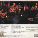 LIVE - PLUGGED UP & MORE - IMPORT JAPAN CD #9644