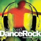 Best of Dance Rock Vol. One by Various CD #8839