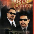 The Dope Game (DVD, 2008) #P4846