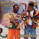 DJ Jazzy Jeff & The Fresh Prince - Homebase CD #11441
