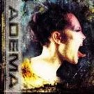 Adema - Adema [PA] (CD, Aug-2001) #11455