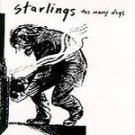 Starlings - Too Many Dogs (CD 1994) #7279