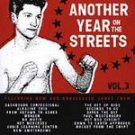 Another Year on the Streets Vol. 3 [CD & DVD] #8718