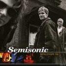 Semisonic - Feeling Strangely Fine CD #8915