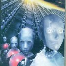 I, Robot (DVD, 2004, Full Frame) WILL SMITH #P3625