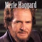 Merle Haggard - Super Hits (CD, Mar-1993) #10541