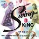 Swing Is King Again by Various Artists 3 CD SET #11898