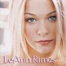 LeAnn Rimes -  LeAnn Rimes CD #6348