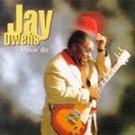 Jay Owens - Movin' On * (CD 1995) #6719