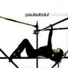 Paula Abdul - Head Over Heels (CD 1995) #8925