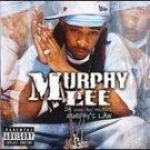 Murphy Lee - Murphy's Law [PA] CD #7068