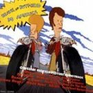 Beavis and Butt-Head Do America - Soundtrack CD #10436