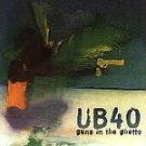 UB40 - Guns in the Ghetto (CD, Jul-1997) #11930
