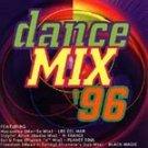 Dance Mix '96 - Various Artists (CD 1996) NEW! #10957