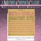 Martha Reeves - Greatest Hits (CD 1991) MOTOWN #11093