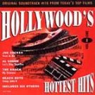 Hollywood's Hottest Hits Vol. 1 - Soundtrack CD #10536