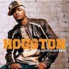 Houston - It's Already Written [ECD] CD #11795