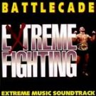 Battlecade: Extreme Fighting - Soundtrack CD #7847