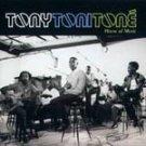 Tony Toni Tone - House of Music CD #11901