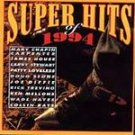 Super Hits of 1994 - Various (CD 1995) NEW #10676