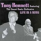 Tony Bennett - Life Is a Song (DRG) CD #8239