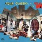 CBS Classics: Rock Classics of the 70s CD #6539