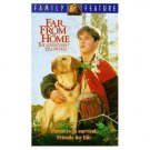 Far From Home: The Adventures of Yellow Dog VHS #5030