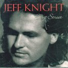 Jeff Knight - Easy Street (CD 1993) #11262