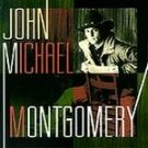 John Michael Montgomery - SELF-TITLED CD #11195