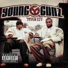 Young Gunz - Tough Luv [PA] CD #7316