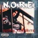 N.O.R.E. - God's Favorite [PA] CD #6861