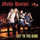 Molly Hatchet - Cut to the Bone CD #7581