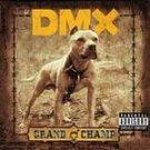 DMX - Grand Champ [PA] (CD, Sep-2003) #9280