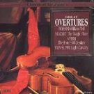 Classical Treasures - Great Overtures (CD 1997) #6065