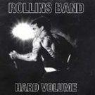 Henry Rollins - Hard Volume [Remaster] (CD 1999) #9292