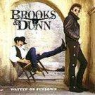 Brooks & Dunn - Waitin' on Sundown CD #8590