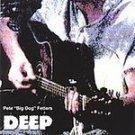 Pete 'Big Dog' Fetters - Deep CD #7538