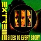 Extreme - III Sides to Every Story (CD 1992) #11193
