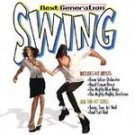 Next Generation Swing - Various Artists (CD 1998) #7985