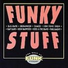 Funky Stuff - Various Artists CD #11790