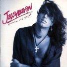 Jellybean Benitez - Spillin' the Beans (CD 1991) #11056