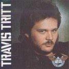 Travis Tritt - Country Club (CD, Mar-1990) #12118