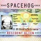 Spacehog - Resident Alien CD #11948