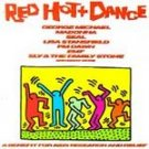 Red Hot + Dance by Various Artists CD #11866